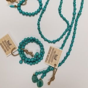 Necklace (tide style)